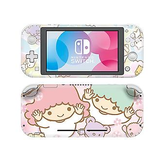 Skinit Decal Gaming Skin compatibel met Nintendo Switch Lite