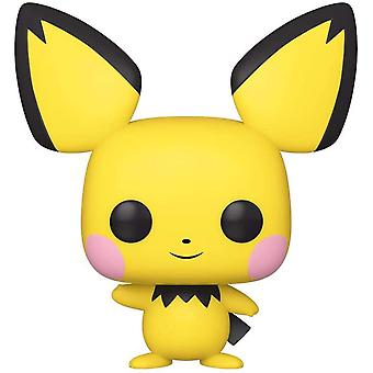 Pokemon Pichu Pop! Vinyle