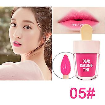Lip Gloss Waterproof Long Lasting Makeup Liquid Lipstick