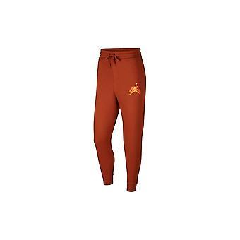 Nike Jordan Jumpman Klasik Pantolon BV6008246 evrensel tüm yıl erkek pantolon