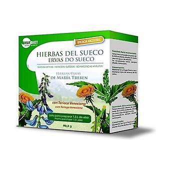 Swedish Herbs 90,2 g