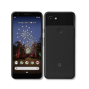 Google pikseli 3A 64GB musta älypuhelin Alkuperäinen