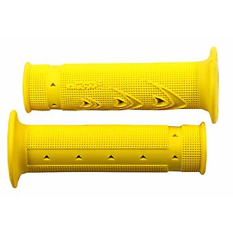 Progrip 721GYYL Duo Density 721 Grips - Yellow