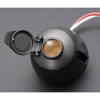 Hopkins 55110 12V Power Socket