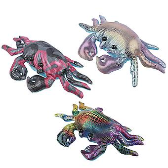 Collectionnable Crab Design Moyen Sand Animal X 1 Pack