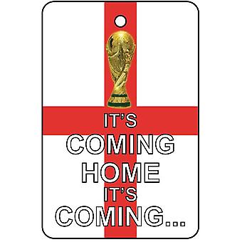 It's Coming Home Cair Ilmanraikastin