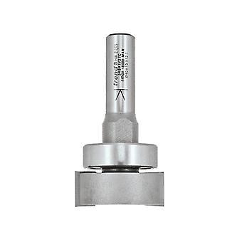 Trendi 348 x 1/2in TCT Intumescent Cutter Set 15mm TRE34812TC
