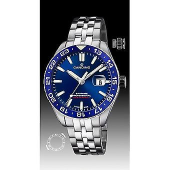 Candino Wristwatch Men's C4717/2 NEWNESS