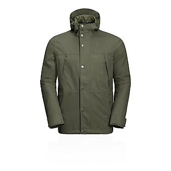 Jack Wolfskin Bridgewater jakke