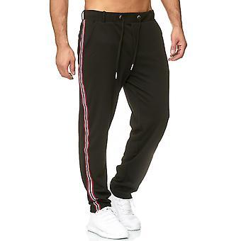 Men's sweat pants trackpants jogging trousers jersey training sports streetwear