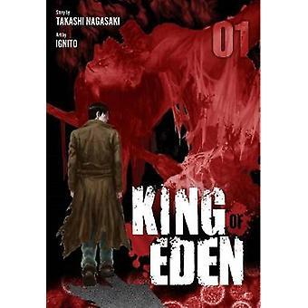 King of Eden Vol 1
