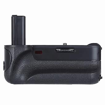 PULUZ Verticale Camera Battery Grip voor Sony A6000 digitale spiegelreflexcamera