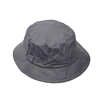 Walker and Hawkes - Uni -Sex Wax Bucket Hat