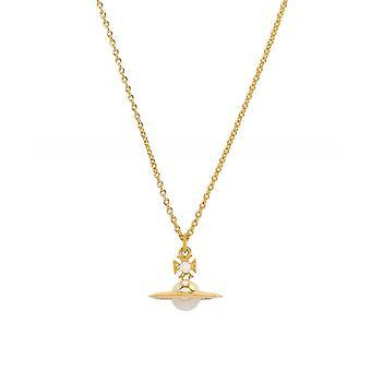 Vivienne Westwood Accessories Isabelitta Pendant Necklace