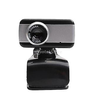 30 Derece Döndürülebilir 2.0 Hd Web Kamerası 1080p 720p 480p Usb Kamera Video Kaydı