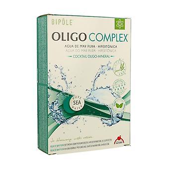 بيبول أولغوكوميكس 20 أمبولات