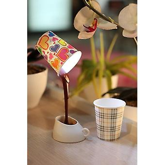 Kaffeetasse Led Light