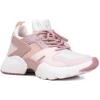 Rose grzebień płaskie buty