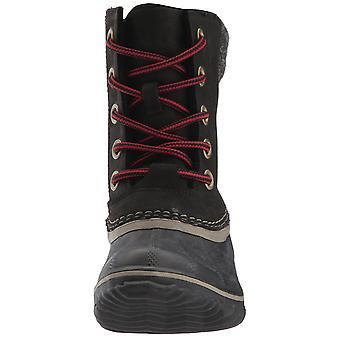 SOREL Women's Slimpack Lace II sneeuw Boot