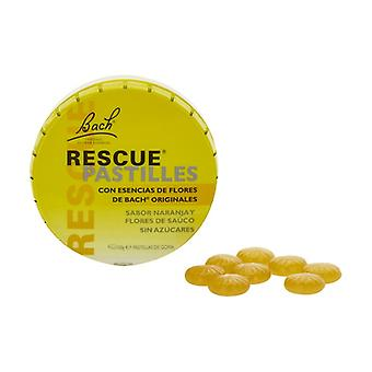 Bach Rescue Remedy 50 g (Orange)