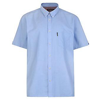 Ben Sherman Soft Feel Classic Oxford Shirt