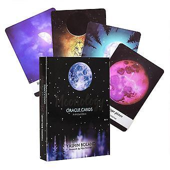 Creative Tarot Cards Oracle Game Set