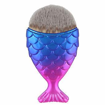LaRoc Mermaid Makeup Brush