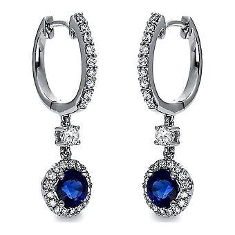Luna Creación Promessa Earjewelry 2D042W8-1