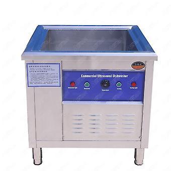 Ultrasonic Dishwasher Machine