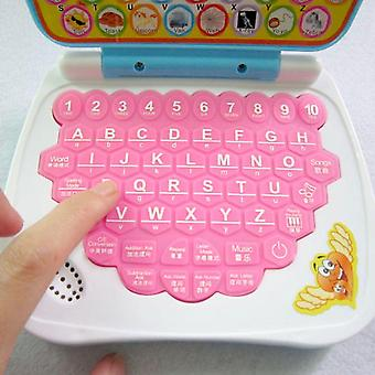 Multifunctional Bilingual Learning Machine Baby Early Educational Toy (type)