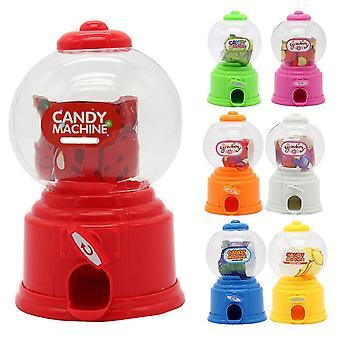 Süße Süßigkeiten Mini Candy Maschine, Blase Spielzeug, Dispenser Münze Bank, Kinder Lager
