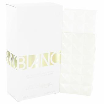 St Dupont Blanc Eau De Parfum Spray By St Dupont 3.3 oz Eau De Parfum Spray