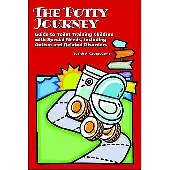 The Potty Journey - Guide to Toilet Training Children with Special Nee