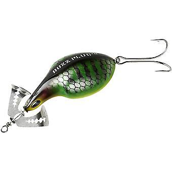 Señuelos de pesca de 1 oz Buzz Arbogast Plug - perca