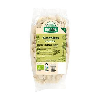 Raw Peeled Almonds Eco 200 g
