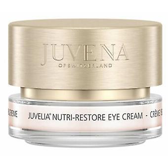 Juvena Crème pour les yeux Juvelia 15 ml