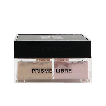 Prisme libre matte finish & forbedret utstråling løs pulver 4 i 1 harmoni # 3 voile rose 261218 4x3g/0.105oz