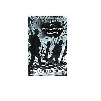 A Trilogia de RegeneraçãoA Trilogia de Regeneração: Regeneração; O Olho na Porta; The Ghost Road Paperback - 27 Fev. 2014