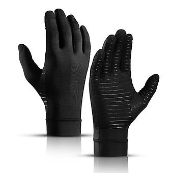 Magnetic Anti Arthritis Health Compression Therapy Gloves