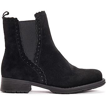 MUK LUKS Women's Kiki Boots - Brown