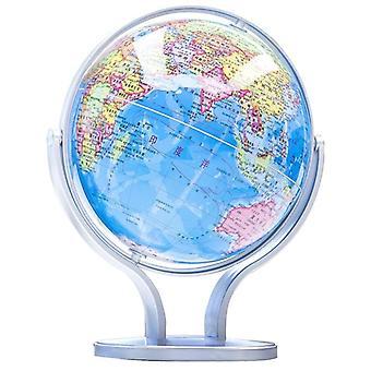 Geografía del mapa terrestre del Océano Globo Terrestre