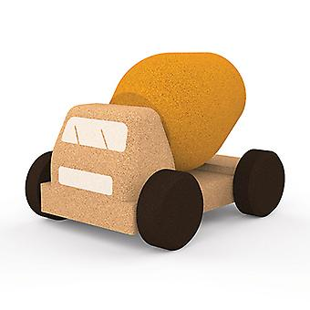 Elou Cement Truck Toy