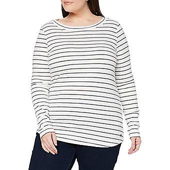 MUSTANG Anne UB camiseta de rayas, multicolor, XS mujer