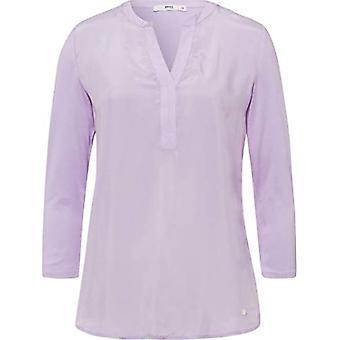 BRAX Style Clarissa T-Shirt, Magnolia, 38 UNDEFINED