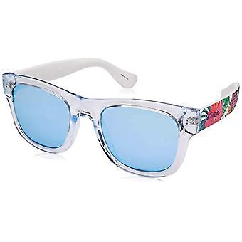 Gafas de sol Havaianas Paraty/M, Gafas de sol unisex para adultos, Cry Flora, 50