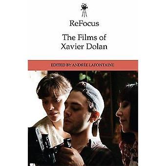 Heroriënteer de films van Xavier Dolan Heroriënteer de internationale regisseurs