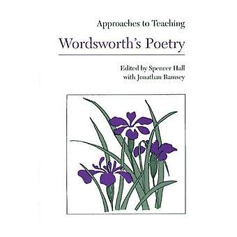 Abordagens para ensinar poesia de Wordsworth (Abordagens para ensinar literatura mundial)