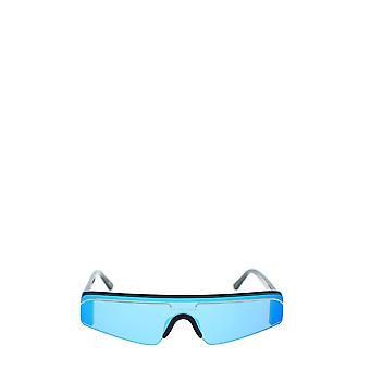 Balenciaga BB0003S black unisex sunglasses