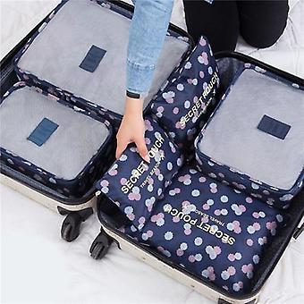 Resväska Bagage Dragkedja Väska