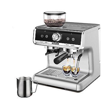 Coffee Machine With Full Kit